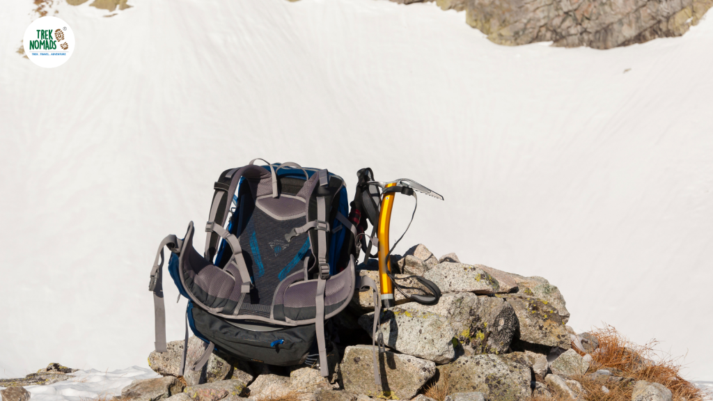 winter trekking guide - what to pack for a winter trek