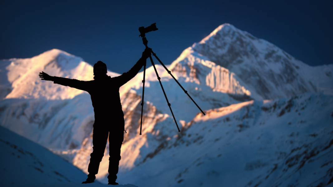 trekking and travel photography tips